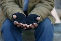 Povertà, persona povera, senza tetto (2)