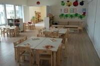 Scuola infanzia a XXII Morelli di Cento, materna, asilo