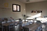 Sala del Tortellante bambini adulti autismo Modena
