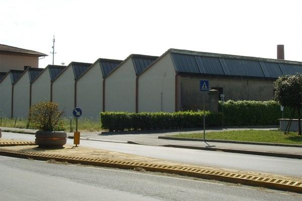 Azienda, fabbrica, capannone, industria 2