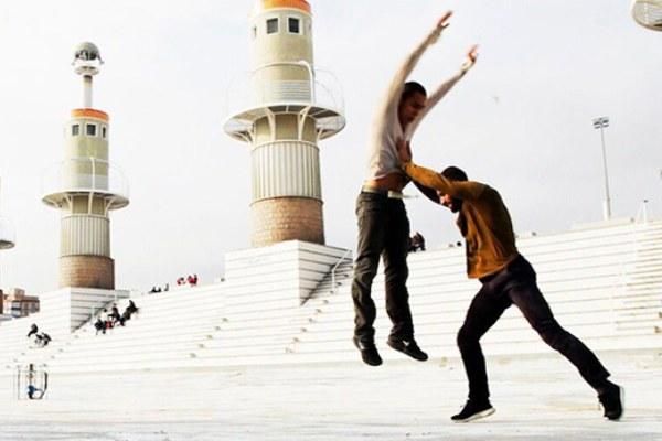 Ballerini, Danza urbana
