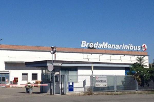 Breda Menarini