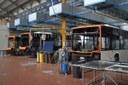 Bus, industria italiana bus, industria