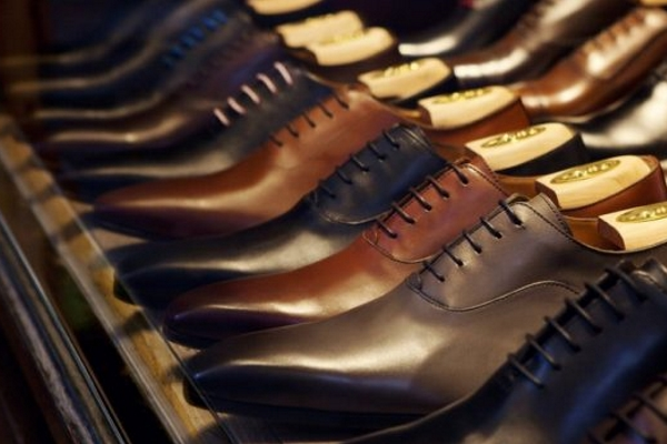 Calzaturificio, artigiani, scarpe
