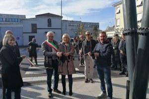 Costi inaugura a Mirandola nuovo centro commerciale 16/11/2019