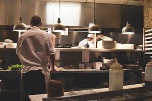 Lavoro, cucina, formazione