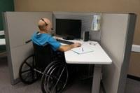 Disabilità, lavoro