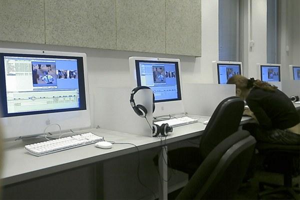 Editing video, cinema, formazione