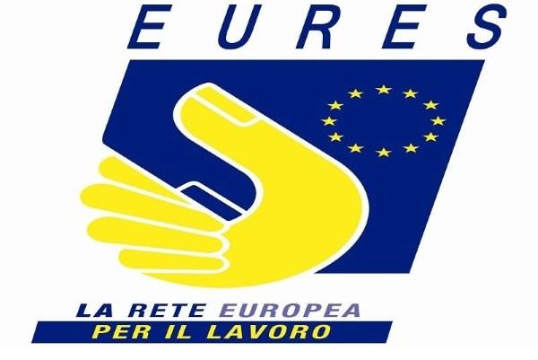 Eures, rete europea per il lavoro - Logo - 05/03/2019
