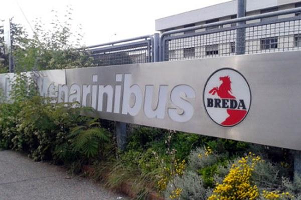 Ex Bredamenarinibus