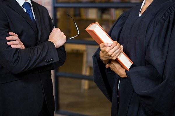 avvocato - legalità