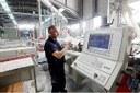 Impresa, produzione ceramica