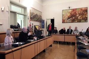 Parmalat_ incontro Collecchio con Bonaccini