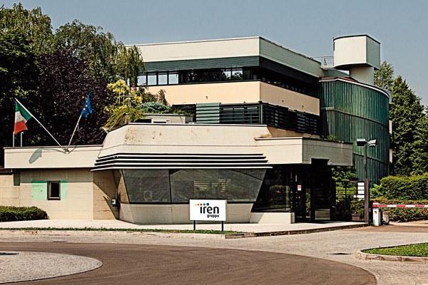 Iren, sede di Reggio Emilia