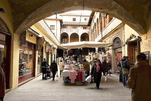 Negozio, commercio, shopping, consumatori, mercato