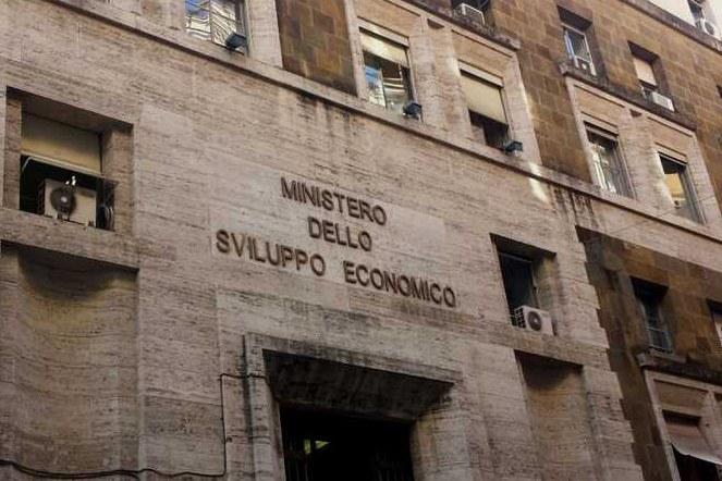 Mise, ministero per lo Sviluppo economico