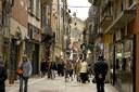 Negozio, commercio, shopping, consumatori