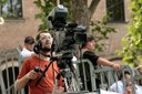 Operatore cinematografico, telecamera, cinema