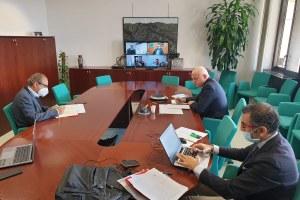 Accordo di sviluppo Gruppo Rovagnati, ass. Colla 13/10/2020 - 2