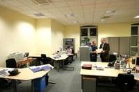 Ufficio, persone