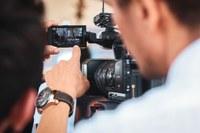 Filmaker, videomaker, cinema, audiovisivo