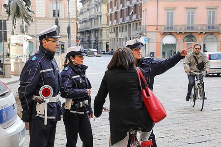 Vigile, polizia municipale, polizia locale