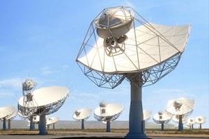 Telescopi, astrofisica, tecnopolo