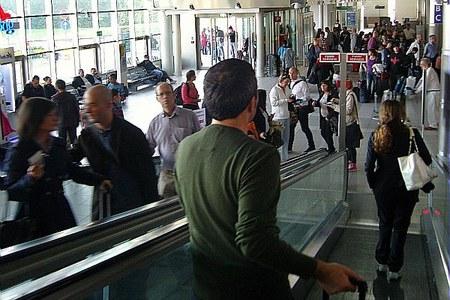 Aeroporto Marconi Bologna, passeggeri, turismo