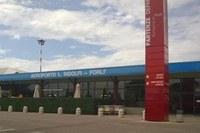 Aeroporto Ridolfi di Forlì