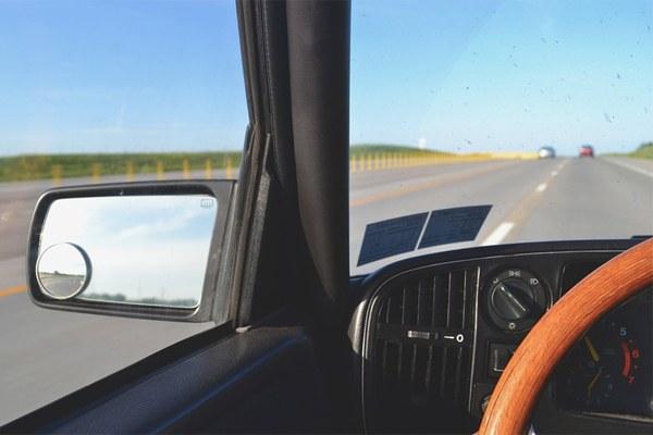 Automobile, guidare, strada 2