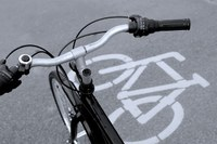 Bici, bicicletta, pista ciclabile