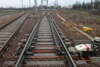 Binari, treno, ferrovie