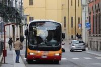 Bus autobus Seta