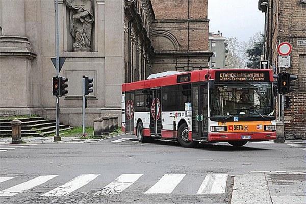 Autobus, bus, mobilità