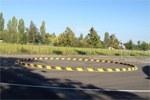 Campo prova Istituto Serpieri