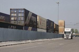 container intermodale