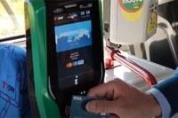 Emv bus tper pagamento elettronico del biglietto
