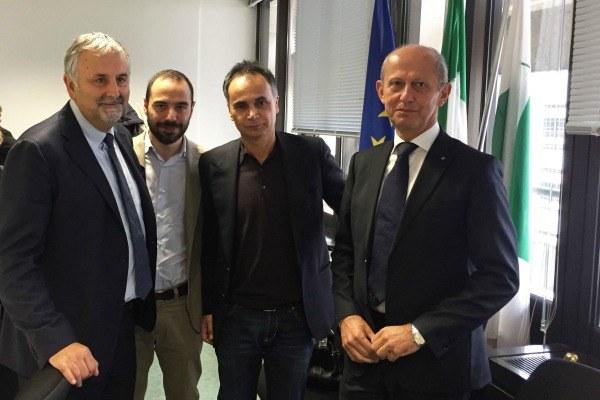 Firma accordo Transporettana