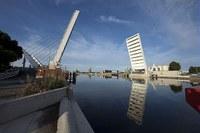 Infrastrutture, porto, Ravenna