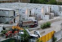 logistica, camion, trasporti
