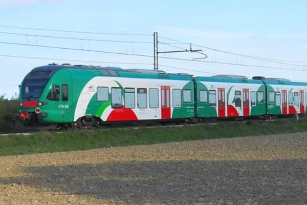 Nuovi treni regionali, treno, ferrovia