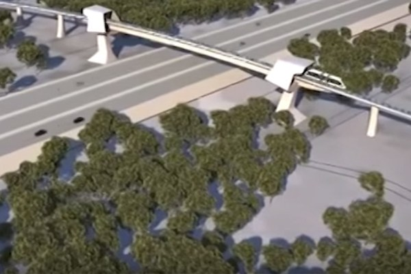 Progetto People Mover 2