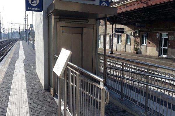 Treni, ferrovia, stazione, 500 stazioni 3