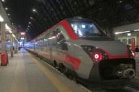 Treno frecciargento etr 700