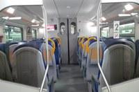 Treno regionale, Vivalto, ferrovia (1)