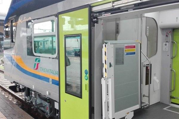Treno regionale, Vivalto, ferrovia, servizi per i disabili, disabilità (3)