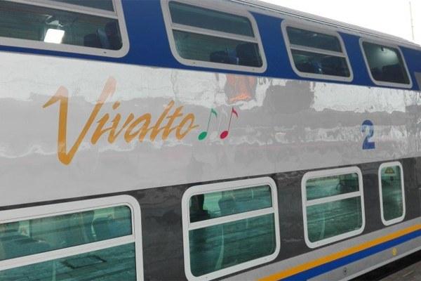 Treno regionale, Vivalto, ferrovia (4)