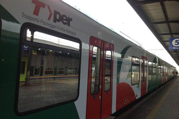 Treno Tper