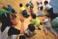 Bambini asilo nido