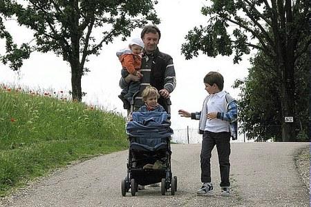 Famiglia, padre, papà